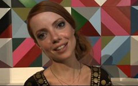 Julia Petit ensina como cuidar de cabelos ruivos