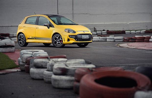 Os carros turbo mais baratos do Brasil