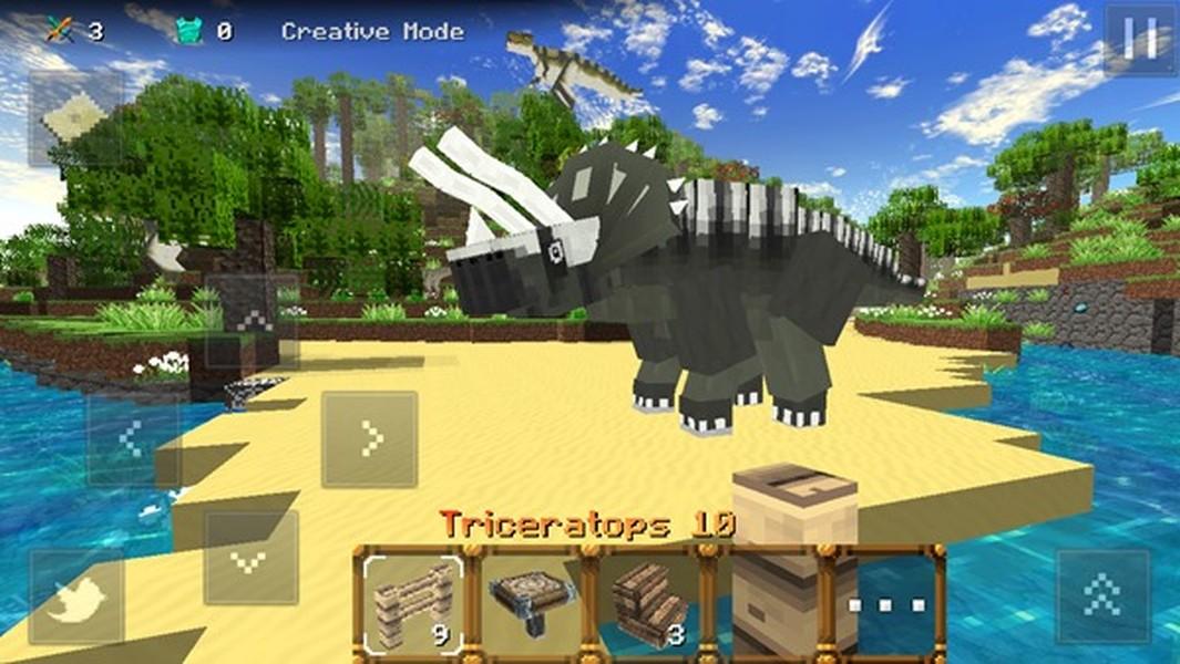 Jurassic Craft Jogos Download Techtudo
