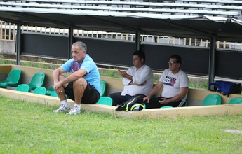 Diretor do CSE diz estar decepcionado com Celso Teixeira e anuncia Lino