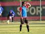 Jogo contra o Inter faz Apodi começar a se firmar no Sport depois de 43 dias