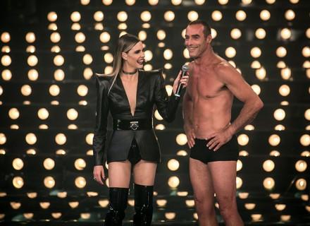 Já mandou nudes? 'Amor & Sexo' comenta assunto polêmico e Paulo Zulu explica acidente com foto íntima