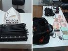 Polícia recupera mais de 28 mil quilos de café roubados na MG-187 em Ibiá