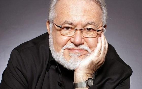 Ricardo Amaral será sabatinado nesta quarta-feira para a série Depoimentos para a Posteridade, do MIS (Foto: Divulgação)