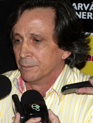 Waldeci Rampinelli, diretor de futebol do Criciúma (Foto: Fernando Ribeiro, divulgação / Criciúma EC)