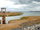 No RN, reservatórios secos ou em volume morto caem de 69% para 59%