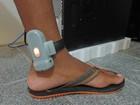 AM tem 211 pessoas monitoradas por tornozeleira eletrônica, aponta estudo