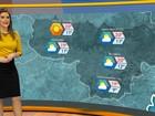 Quarta-feira será de tempo firme na maior parte do Rio Grande do Sul