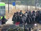 Trégua permite retirada de pessoas de área rebelde na Síria
