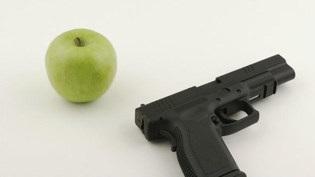 Pesquisa concluiu que 80% dos professores dos EUA sofrem com ameaça ou violência nas escolas (Foto: BBC)