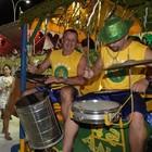 Desfiles de escolas e blocos animam SC (Prefeitura de Itajaí/Divulgação)