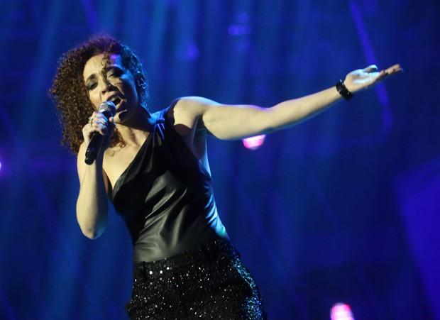 Laila Garin (Foto: AgNews)