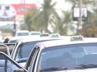 Taxistas de Cuiabá desistem de aprender inglês para a Copa de 2014