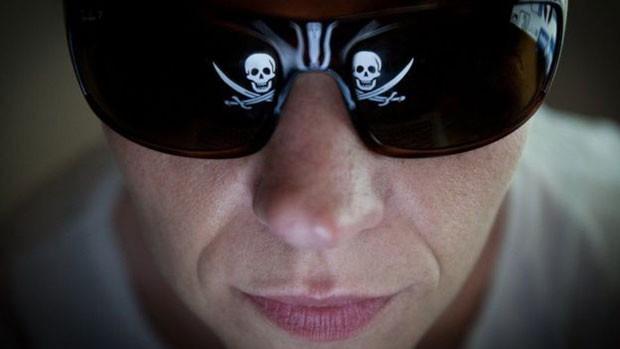 Na maioria das vezes, não percebemos que somos alvo de um ciberataque. (Foto: Getty Images/BBC)