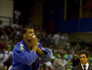 Judoca Luciano Corrêa (Foto: Getty Images)