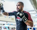 Calejado após derrotas, Thales prevê luta dura contra Jotko no UFC SP
