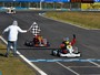 Últimas etapas do Paraibano de Kart acontecem neste fim de semana