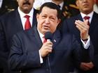 Chávez diz que paraguaios pediram dinheiro por adesão ao Mercosul