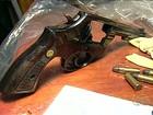Tio de menino baleado em Pires do Rio confirma que arma é do pai