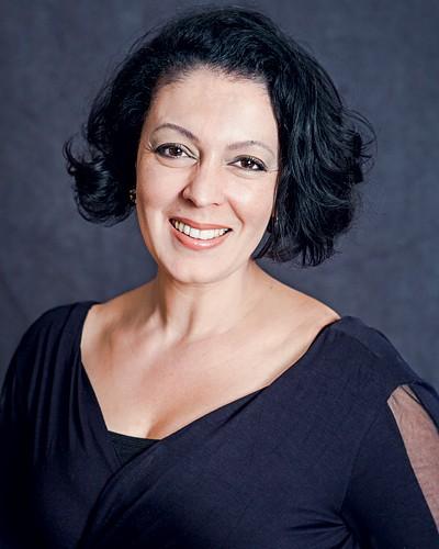 Eliana Araujo é sommelière, criadora do site passaportedovinho.com e sócia da Wine Soul Store (Foto: Lufe Gomes/Editora Globo)