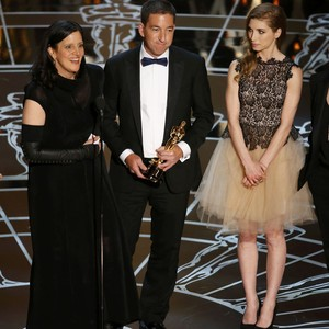 Longa sobre Sebastião Salgado perde e Brasil continua sem Oscar (REUTERS/Mike Blake)