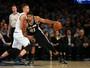 Tim Duncan sente dores no joelho  e desfalca Spurs contra os Warriors