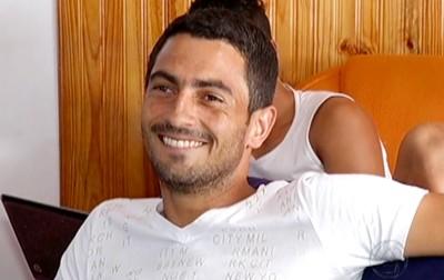Alex Cruz (Foto: Reprodução/TV Morena)