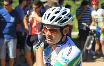 Sulmineiro Rubens Donizete garante vaga na Olimpíada do Rio 2016