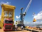 Porto Organizado em RO começa a receber fertilizantes importados