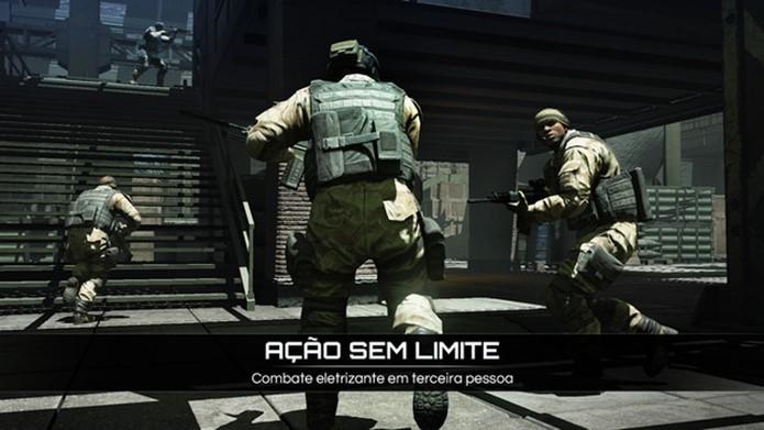 Afterpusle, exclusivo do iOS ganha novo cenário e modo com mais recompensas (Foto: Divulgação / Gamevil)