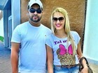 'Derrotada', diz mulher de engenheiro paranaense morto em Mossoró