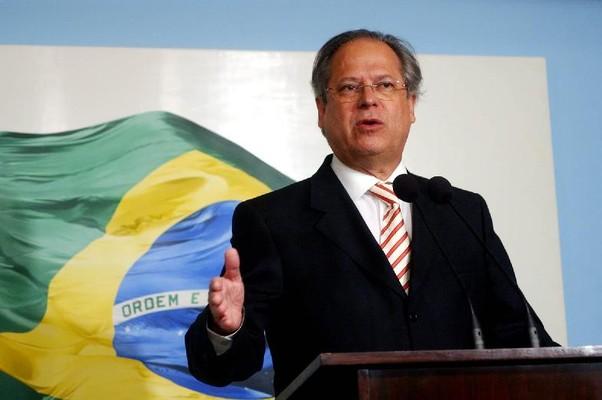 José Dirceu (Foto: Rose Brasil/ABr)