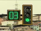 Multas por avanço de semáforo caem pela metade em Juiz de Fora