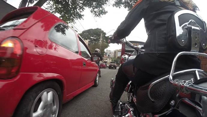 Motos corredor