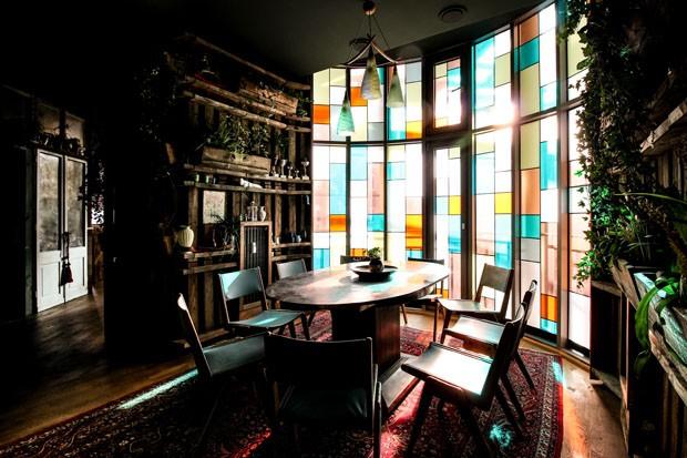 House of Small Wonders Berlim (Foto: Stefan Kuehne / divulgação)