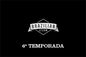 brazilian storm