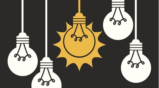 criatividade; inspiração; startups; empreendedorismo; ideia (Foto: ThinkStock)