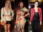 Quem mandou melhor no look no segundo dia do Fashion Rio? Vote!