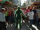 Festival 'Palco Giratório' destaca artes cênicas em Poços de Caldas, MG
