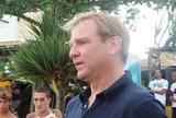 Presidente da WSL promete arcar com custos e buscar justi�a por Ricardinho
