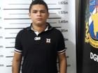 Suspeito de matar jovem e jogar corpo em lavrado é preso em Roraima