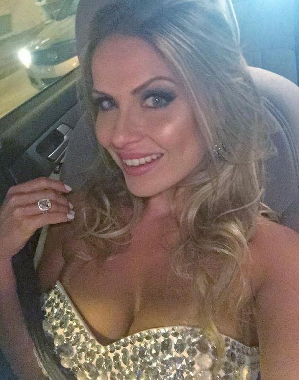 Renata D'Ávila (Foto: Reprodução/Instagram)