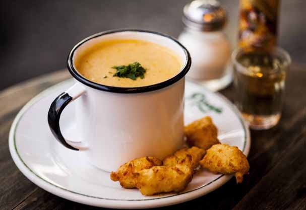Aberta a temporada de caldinhos: refeição na xícara é prática e opção para qualquer momento do dia