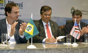 Governadores do MA, CE e PI firmam acordo que retoma rota de turismo