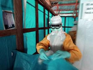 Serra Leoa declara estado de emergência por causa do ebola (Foto: Reprodução)