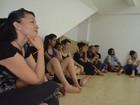 Oficina de teatro no Amapá é inspirada em livro de ginasta francês