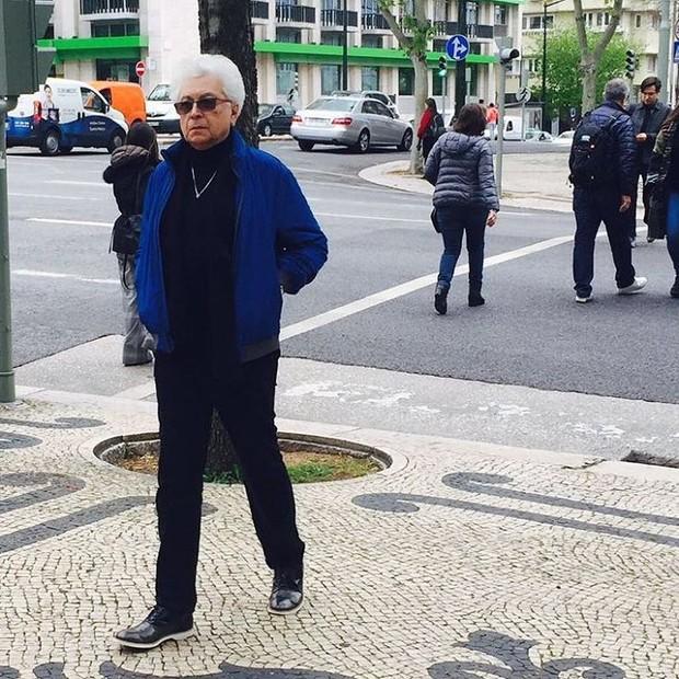 Aguinaldo Silva (Foto: Twitter / Divulgação)