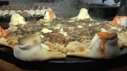Dia da Pizza mistura tradição e inovação na culinária