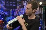 Tiago Leifert abre o Zero1 falando sobre as novidades do Unboxing Xbox One S