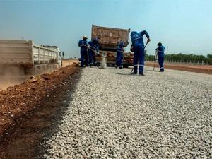 CNT estima que rodovias estaduais e federais de Mato Grosso carecem de investimentos de mais de R$ 2 bilhões em obras (Foto: Maria Anffe / GCom-MT)